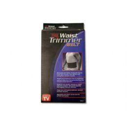72 Units of Waist trimmer belt - Workout Gear