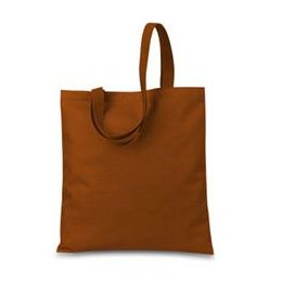 48 Units of Small Tote - Burnt Orange - Tote Bags & Slings