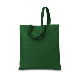 48 Units of Small Tote - Kelly - Tote Bags & Slings