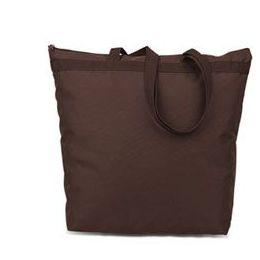 48 Units of Large Tote - Brown - Tote Bags & Slings