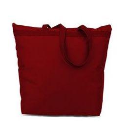48 Units of Large Tote - Cardinal - Tote Bags & Slings