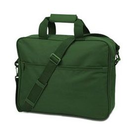 24 Units of Convention Briefcase - Forest - Lunch Bags & Accessories