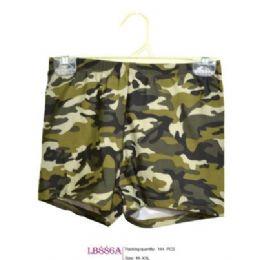 72 Units of Mens Boxer Short - Mens Shorts