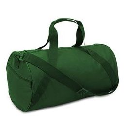 24 Units of Barrel Duffel - Forest - Duffel Bags