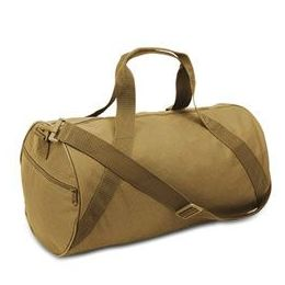 24 Units of Barrel Duffel - Khaki - Duffel Bags