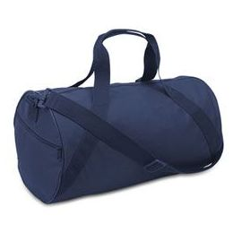 24 Units of Barrel Duffel - Navy - Duffel Bags