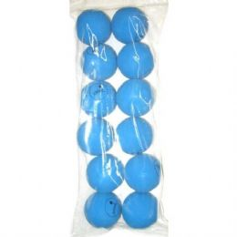 96 Units of Blue Handball - Balls
