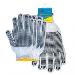 100 Units of Double Dot Glove 2 Pairs