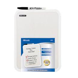 "12 Units of 8.5"" X 11"" Dry Erase Board W/ Marker - Dry Erase"