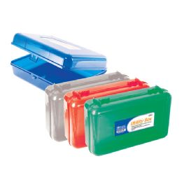 24 Units of Multipurpose Utility Box - Pencil Boxes & Pouches
