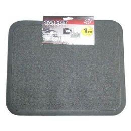 48 Units of REAR SEAT CAR MAT BLACK CAR MAT - AUTO SUNSHADES/MATS