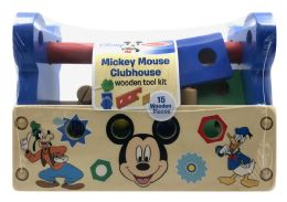 6 Units of Melissa & Doug Disney Mickey Mouse Clubhouse - Baby Toys