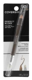 8 Units of Covergirl Perfect Blend Eye Pencil 130 Smoky Taupe - Lip & Eye Pencil