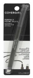8 Units of Covergirl Perfect Point Plus Eye Pencil 215 Grey Khaki - Lip & Eye Pencil