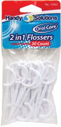 32 Units of Pic N Floss 30 pc - Personal Care