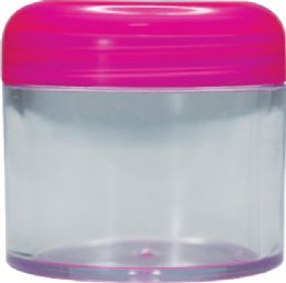 68 Units of Travel Jar 1Oz - Personal Care