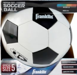 2 Units of Soccerball 5 Stitched - Seasonal Items