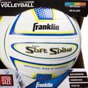 2 Units of Volleyball - Seasonal Items