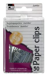 8 Units of Cli 50 Paper Clips - Paper clips
