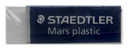 40 Units of Staedtler Mars Plastic - Erasers