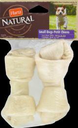 6 Units of Hm Wht Rawhde Chw Bone 5in 2pk - Pet Chew Sticks and Rawhide
