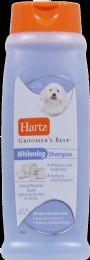 6 Units of Grmrs Best Whtnr Dog Shmp 18z - Pet Grooming Supplies