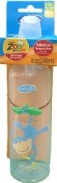 6 Units of Bottle Zoo Friend Poly Pro 8oz - Baby Bottles
