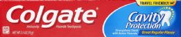 12 Units of Colgate Pst Tp 2.5 Cs sp - Toothbrushes and Toothpaste