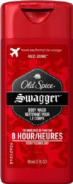 24 Units of Old Spice Swggr Bdy Wsh 12Ct - Soap & Body Wash