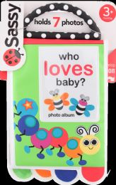 6 Units of Look Book - Baby Toys