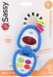 6 Units of Phone Of My Own - Baby Toys