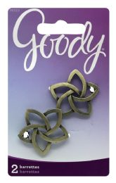 6 Units of Goody Barrettes 2 - Hair Rollers