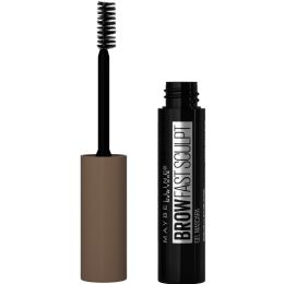 6 Units of Maybelline Brow Fast Sculpt, Shapes Eyebrows, Eyebrow Mascara Makeup, Soft Brown, 0.09 Fl. Oz. - Eye Shadow & Mascara