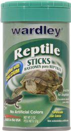 12 Units of Hartz Reptile Sticks 2 Oz - Pet Chew Sticks and Rawhide
