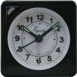 6 Units of Quartz Travel Alarm - Clocks & Timers