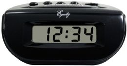 6 Units of Desktop Lcd Alarm - Clocks & Timers