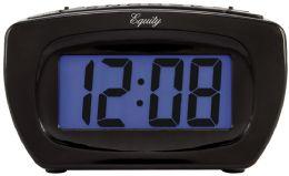 6 Units of Lcd Desktop Alarm Super Loud - Clocks & Timers