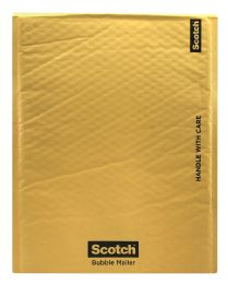 20 Units of Scotch Bubble Mailer. - Envelopes