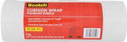 6 Units of Bubble Wrap 12Inx10Ft - Envelopes
