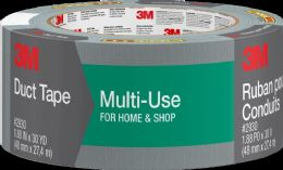 12 Units of Tape Multi Use Duct 2X30Yd - Tape & Tape Dispensers
