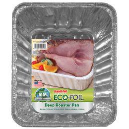 30 Units of Handi Foil Deep Roaster Pan - Pots & Pans