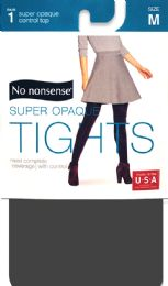 6 Units of Nn Tight Hther Gry So Med - Socks & Hosiery
