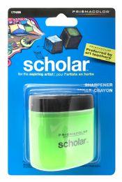 8 Units of Prismacolor Scholar Pencil Sharpener - Sharpeners