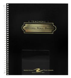 48 Units of Roaring Spring Teachers Record Roll Book - Note Books & Writing Pads