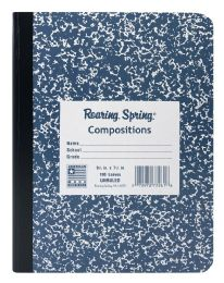 12 Units of Roaring Spring Compositions - Note Books & Writing Pads