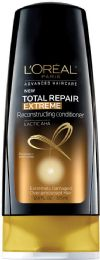 4 Units of L'Oreal Paris Elvive Total Repair Extreme Renewing Conditioner, , 12.6 Fl. Oz. - Shampoo & Conditioner