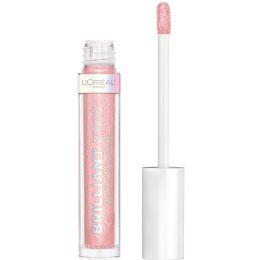 4 Units of L'oreal Paris Brilliant Eyes Shimmer Liquid Eye Shadow Makeup, Blush Jewel, 0.1 Oz. - Eye Shadow & Mascara