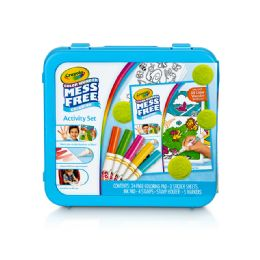 4 Units of Color Wonder Act Set Seascapes - Coloring & Activity Books