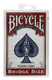 8 Units of Bicycle Playing Cards. - Card Games