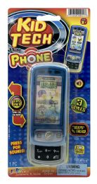 12 Units of Kid Tech Play Phone - Toys & Games